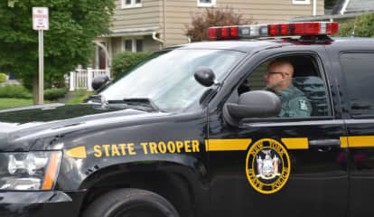 Four Westchester Residents Charged With DWI In State Police Stops