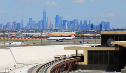 Israeli Traveler Who May Have Exposed Newark Airport To Measles Went To Rockland County