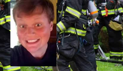 New Milford Firefighter First Recipient Of Scholarship Honoring Terroristic Victim Darren Drake