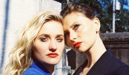 Singing Sisters Aly & AJ Performing In Montclair Next Month