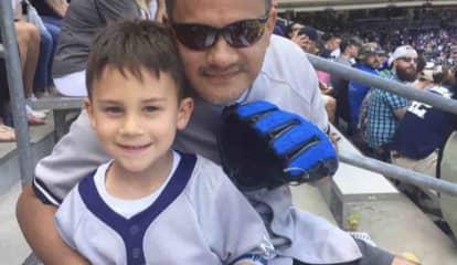 Kearny Little League Coach Norman Arcos, 46, Leaves Behind 3 Children
