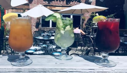 'Relief Funds' Aid Morristown Bartenders Sidelined By COVID-19