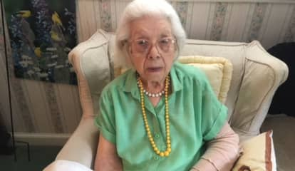 Cranford Woman, 106, Faced Loss Of Her Home For Unpaid Taxes