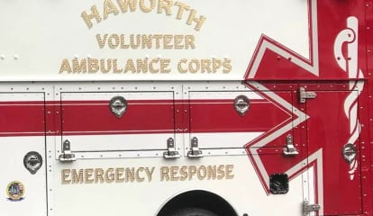 Haworth Couple Hospitalized In Deck Mishap