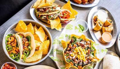 Jersey Shore Mexican Restaurant Opens In Bergen County