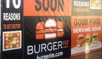 Popular, Fast-Growing Burger Chain Opening Store In Area