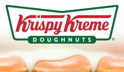Krispy Kreme Coming To Bergen County