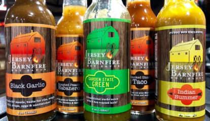 Hot Dang! Morris County Hot Sauce Company Named Grand World Champ