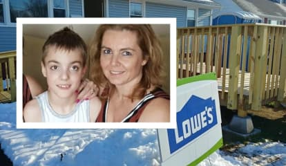 Local Organization Goes Above And Beyond For Single Passaic County Mom, Wheelchair-Bound Son