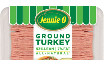 91,000 Pounds Of Ground Turkey Recalled Amid Salmonella Fears