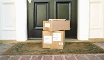 New Tips: Prevent Porch Pirates From Spoiling Holiday Season