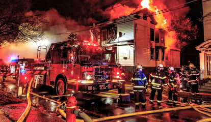 Two Of Four Victims In Massive Poughkeepsie Fire Identified