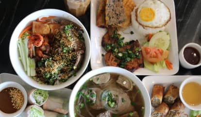 Restaurant Roundup: New North Jersey Eateries To Try This Weekend