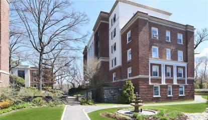 6 Brooklands Unit: 4A, Bronxville, NY 10708