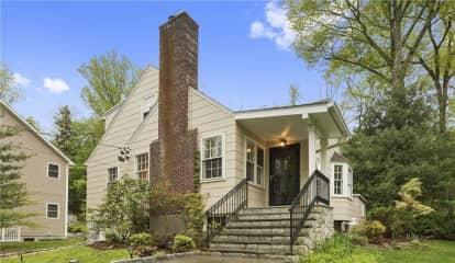 48 Martha Place, Chappaqua, NY 10514