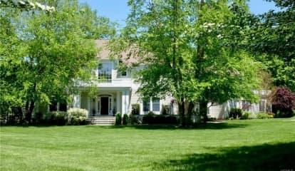135 Hardscrabble Lake Drive, Chappaqua, NY 10514