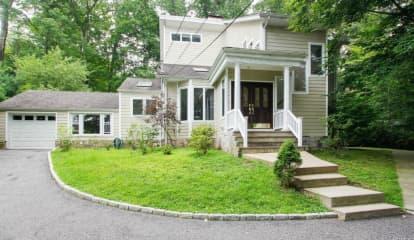 56 Martha Place, Chappaqua, NY 10514
