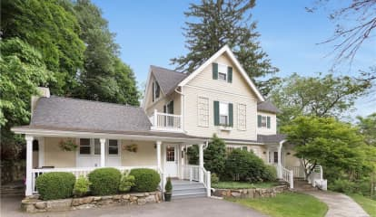 374 Bear Ridge Road, Pleasantville, NY 10570