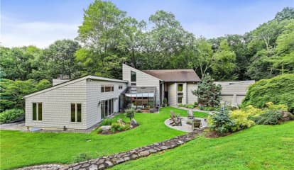 313 Pound Ridge Road, Bedford, NY 10506