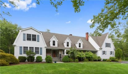 49 West Patent Road, Bedford Hills, NY 10507