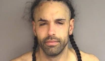 Man High On PCP Attacks Stamford Police Officers