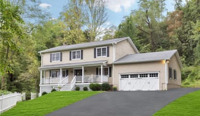 1 Sabbath Day Hill Road, South Salem, NY 10590