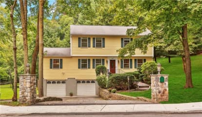 873 Pleasantville Road, Briarcliff Manor, NY 10510