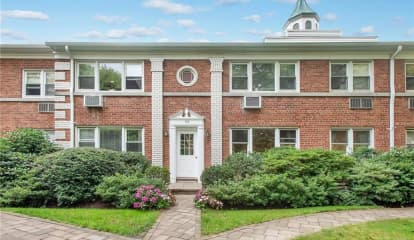 112 Oregon Avenue Unit: A, Bronxville, NY 10708
