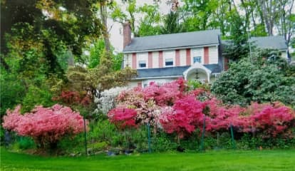 36 Hillside Avenue, Pleasantville, NY 10570