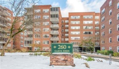260 Garth Road Unit: 5B4, Scarsdale, NY 10583
