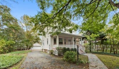 9 Ridgewood Terrace, Chappaqua, NY 10514