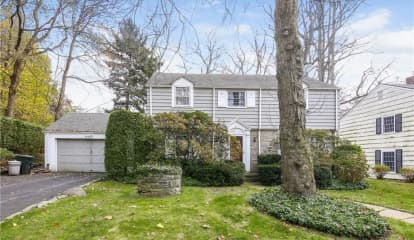 18 Montgomery Road, Scarsdale, NY 10583