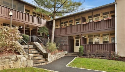 103 Wiltshire Road Unit: d-11, Scarsdale, NY 10583