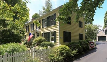 478 Quaker Road, Chappaqua, NY 10514