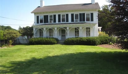 4 Pound Ridge Road Unit: 1, Pound Ridge, NY 10576