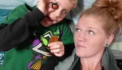 Warren Hills HS Grad Erin Van Note, 31, Leaves Behind Young Son