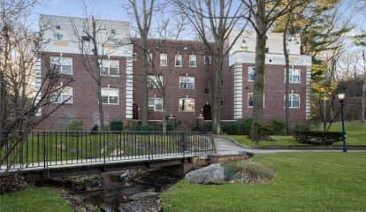 13 Sunnybrook Road Unit: 2C, Bronxville, NY 10708
