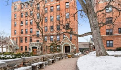 828 Bronx River Road Unit: 6A, Bronxville, NY 10708
