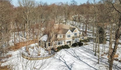 66 Dann Farm Road, Pound Ridge, NY 10576
