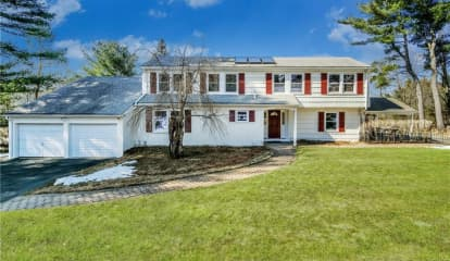 7 Kitchel Road, Mount Kisco, NY 10549