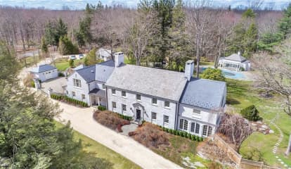 88 Eastwoods Road, Pound Ridge, NY 10576