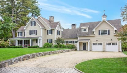 1 Katonah Crossing Court, Katonah, NY 10536
