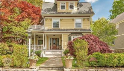 7 Grove Street, Pleasantville, NY 10570