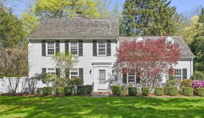 576 Old Post Road, Bedford, NY 10506