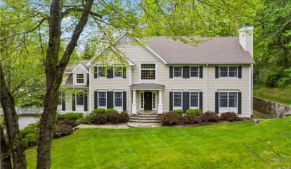 7 Gideon Reynolds Road, Cross River, NY 10518