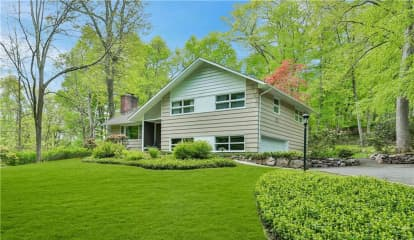 47 East Whippoorwill Road, Armonk, NY 10504