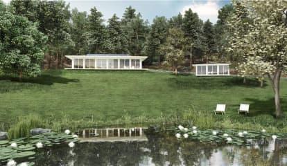 307 Round Lake Road, Rhinebeck, NY 12572