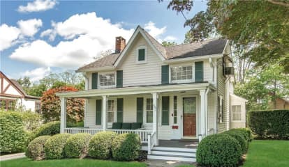 322 Bedford Road, Pleasantville, NY 10570