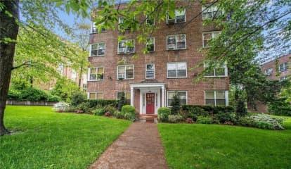 781 Palmer Road Unit: 2B, Bronxville, NY 10708