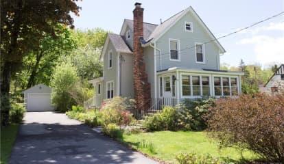 8 Cottage Place, Katonah, NY 10536